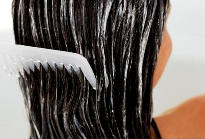 Кокосовое масло — панацея для волос