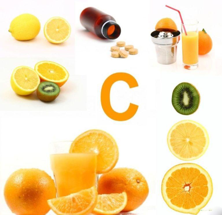 Недостаток витаминов легко можно определить даже без анализов