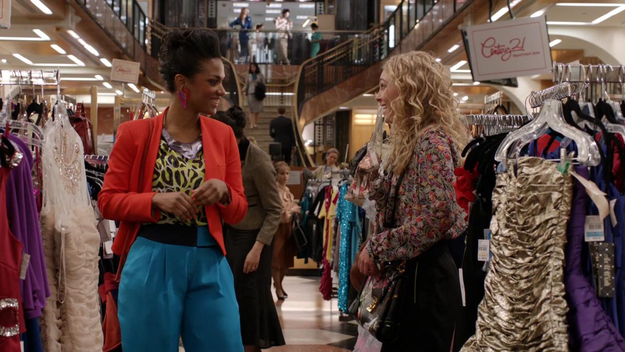 3 увлекательных сериала, в которых мода играет одну из ключевых ролей