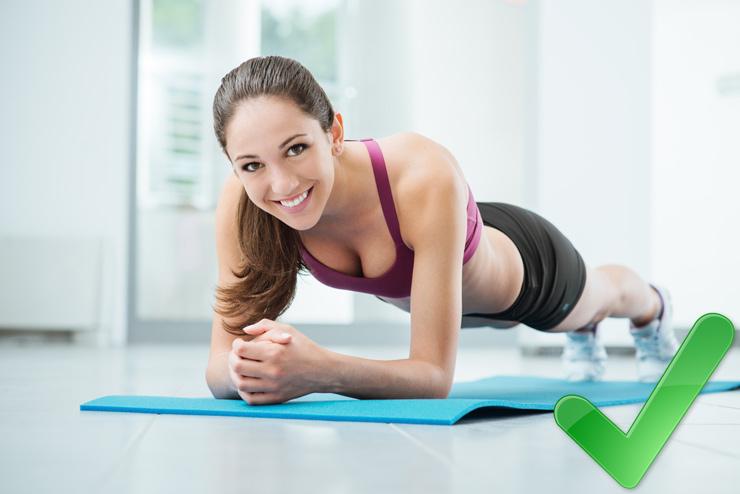 7 привычек, которые надо приобрести до 35 лет, чтобы никогда не толстеть