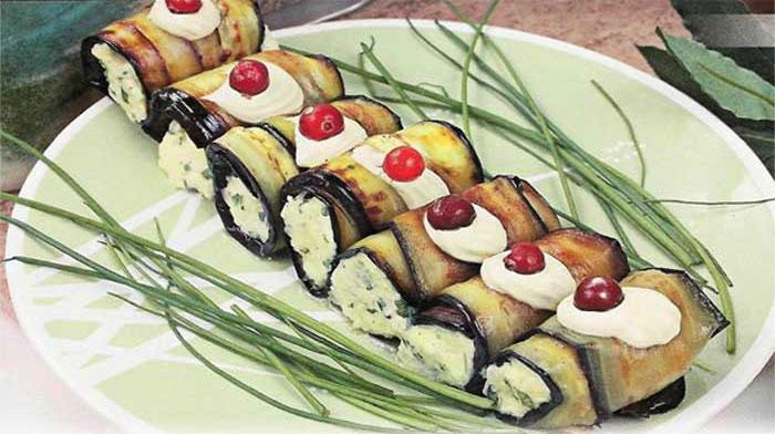 Праздничные закуски: 9 лучших рецептов