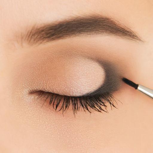 Основные техники макияжа глаз для новичков. Универсальные правила для идеальной внешности!
