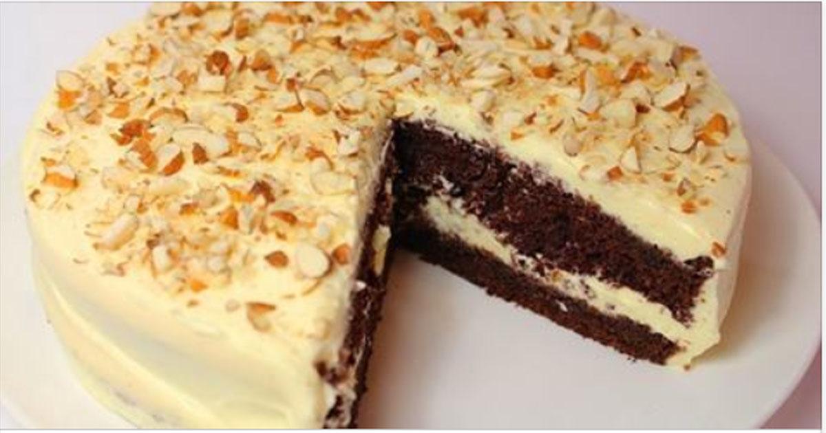 Торт в микроволновке за 10 минут. Самый вкусный и бюджетный рецепт