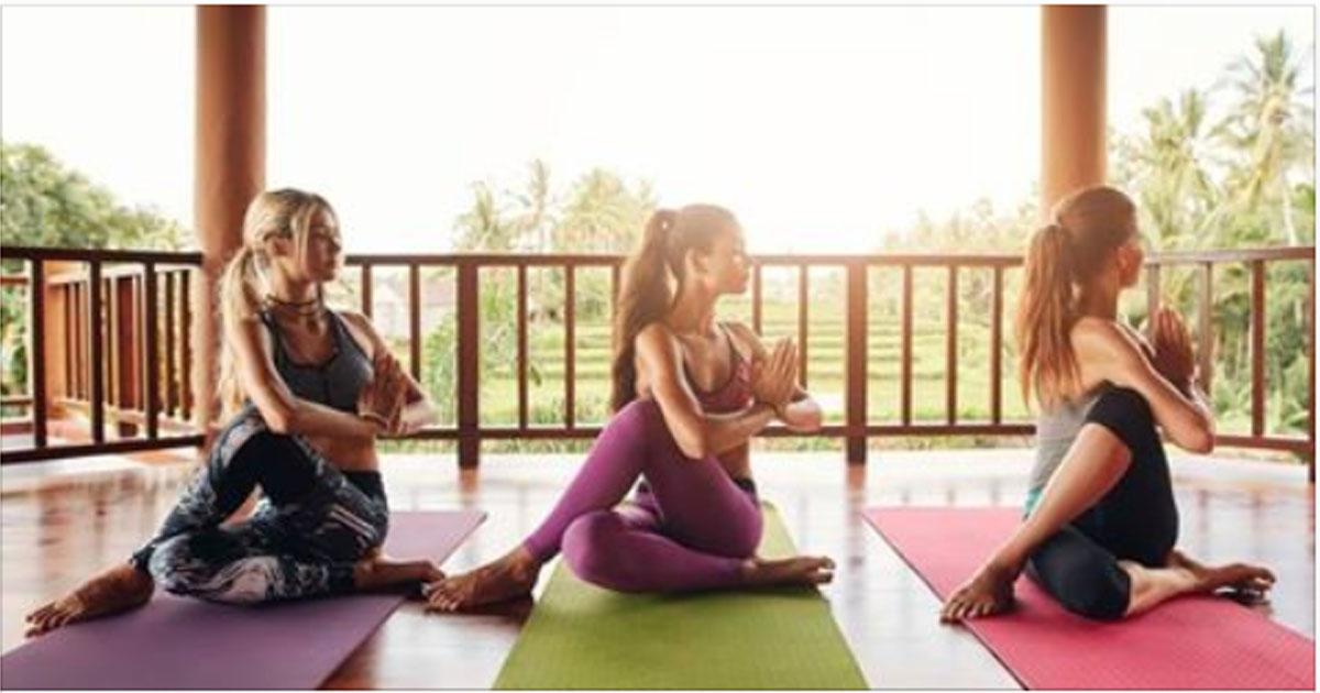 Твой йога-тип: определяемся с направлением йоги за минуту