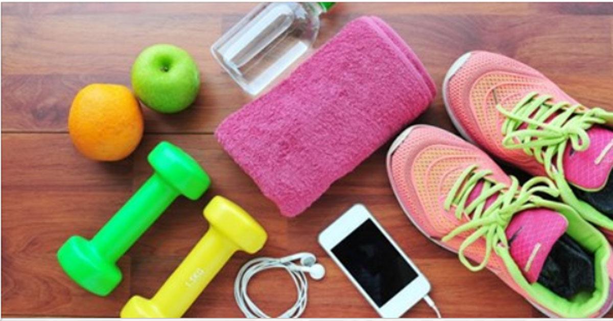 Комплексное преображение: эффективная тренировка и диета