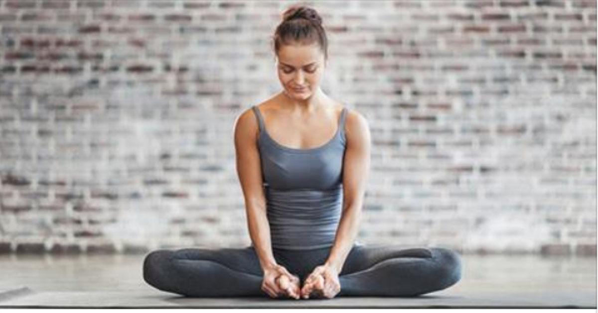 Йога для похудения: 9 несложных поз помогут вернуть стройность