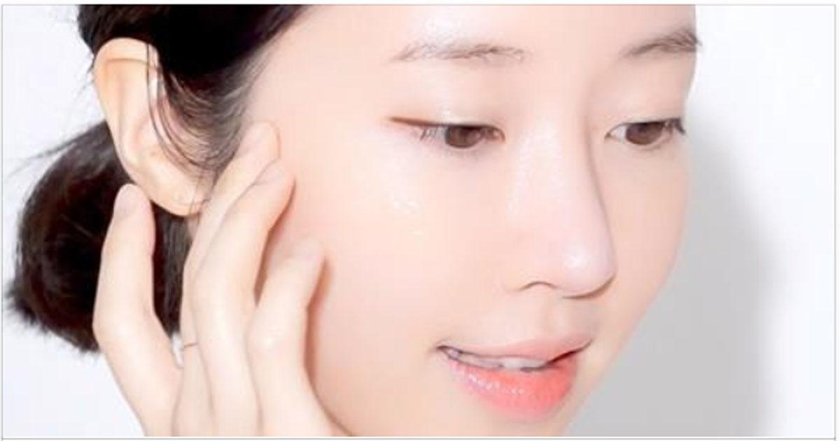«Безоблачная кожа»: новый корейский бьюти-тренд набирает популярность в Сети