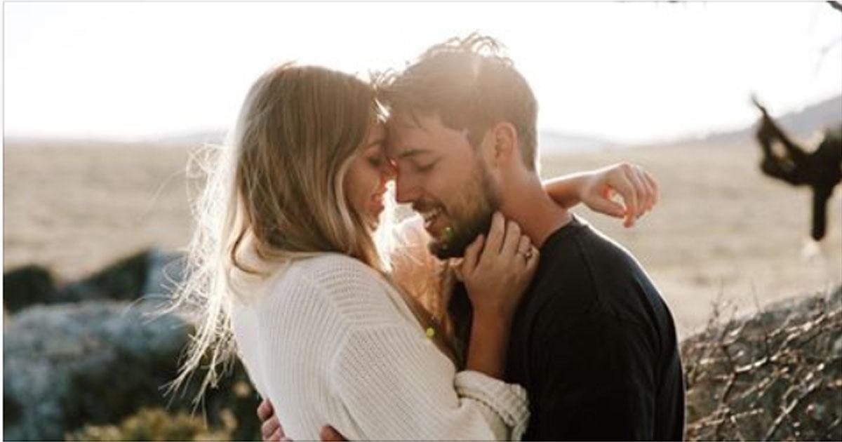 10 магнетических особенностей женщин, которых любят добиваться мужчины