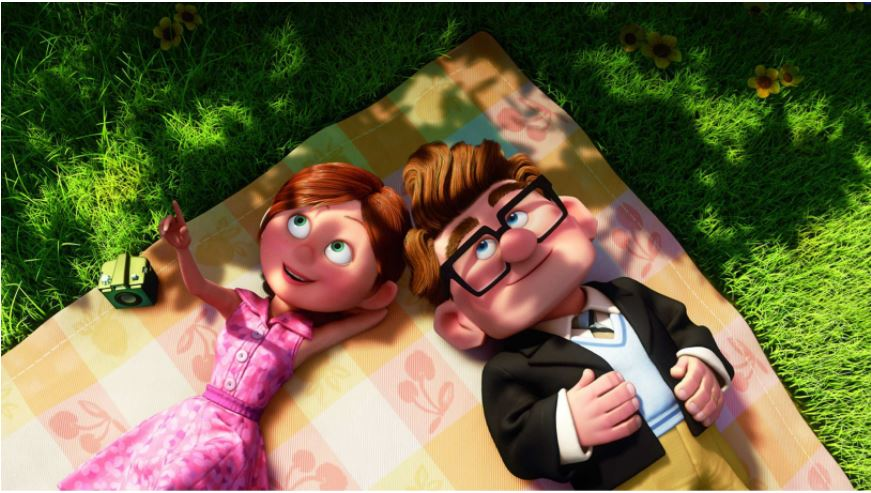 20 фильмов, которые гарантированно поднимут вам настроение