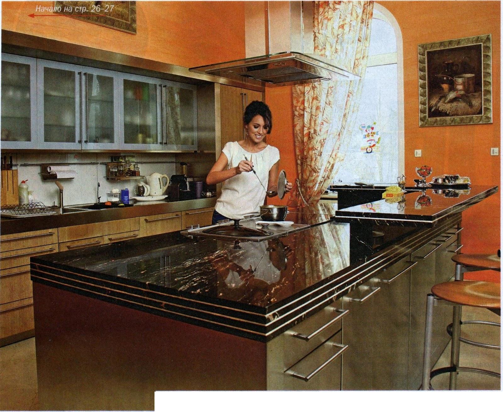 Алсу показала свои безумно шикарные апартаменты: золото, мрамор и карельская береза