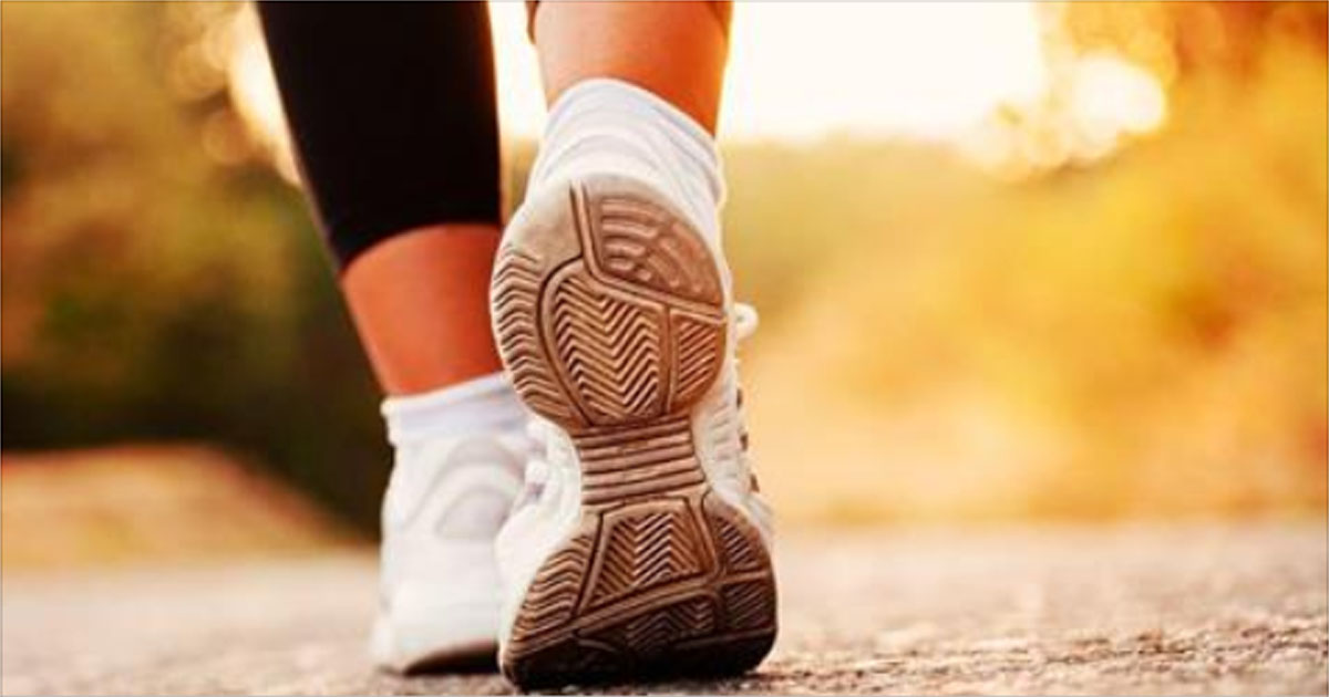 Обычная ходьба НАМНОГО полезнее, чем вы думаете! 10 причин ходить больше