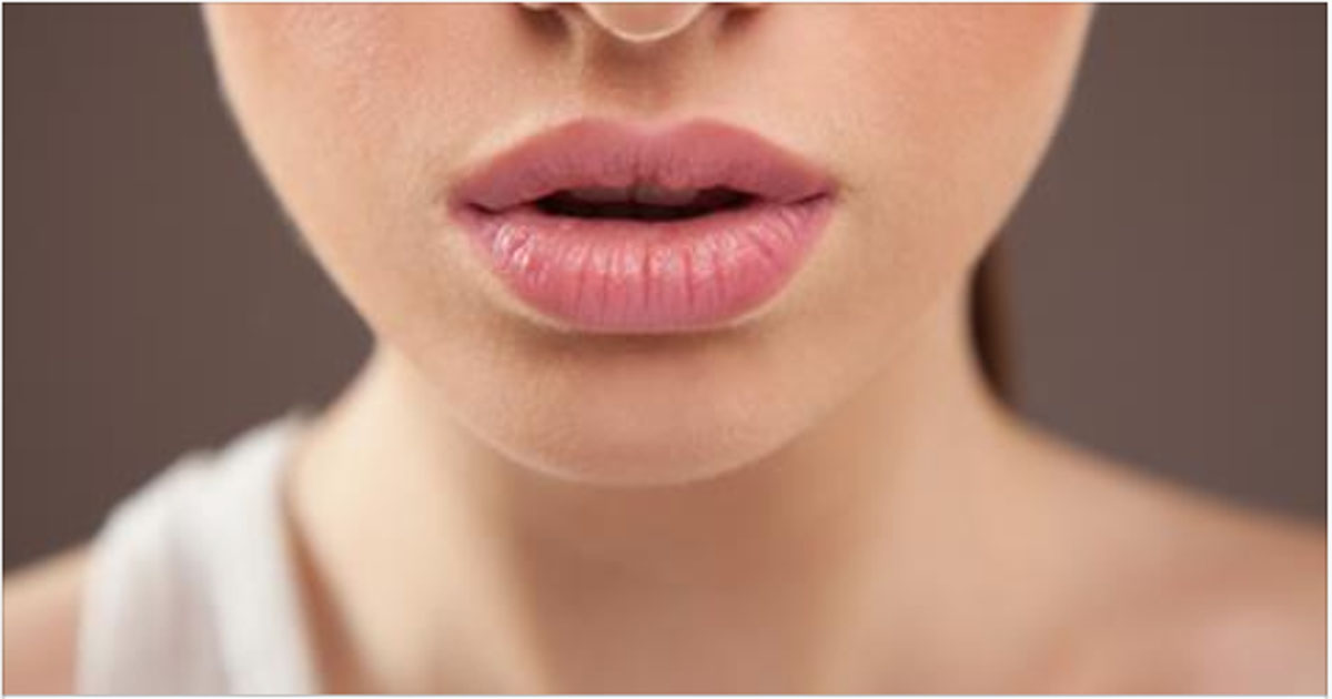 Пухлые губы без инъекций: просто и эффектно!