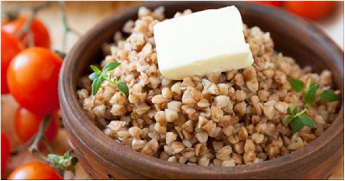 5 причин почаще есть гречку