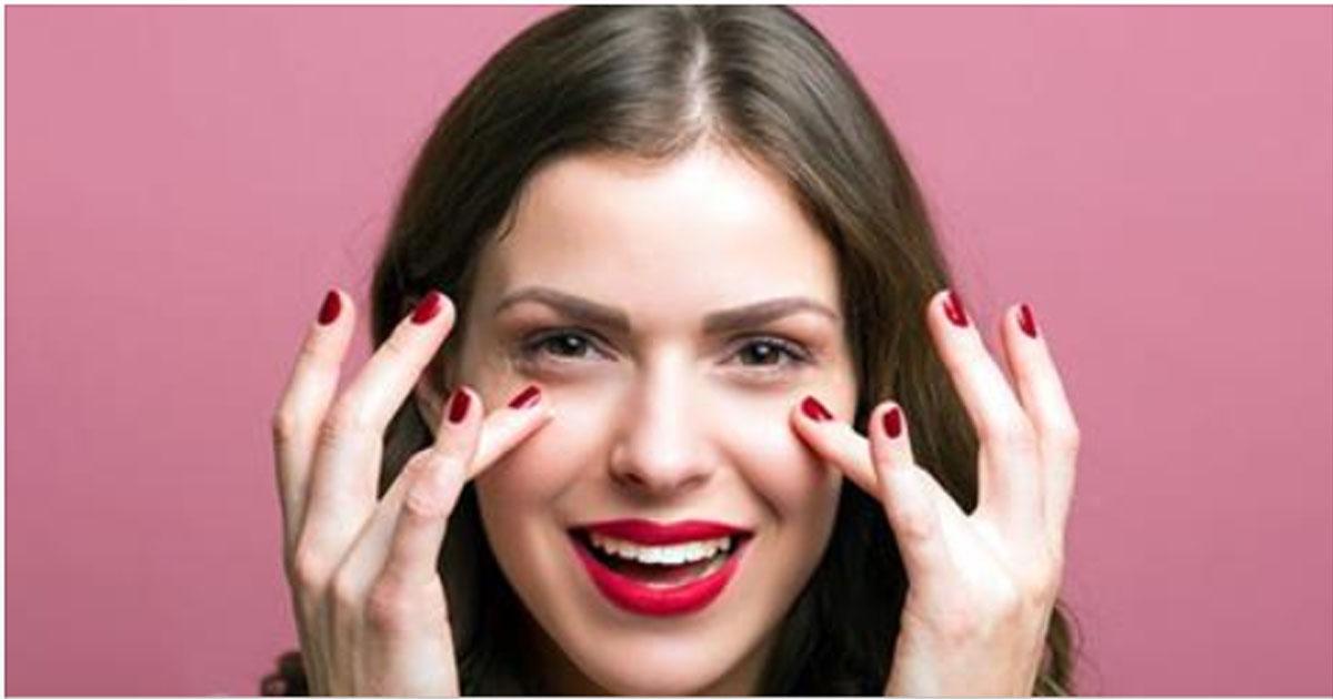 Ухаживаем правильно за кожей вокруг глаз: 8 необходимых правил