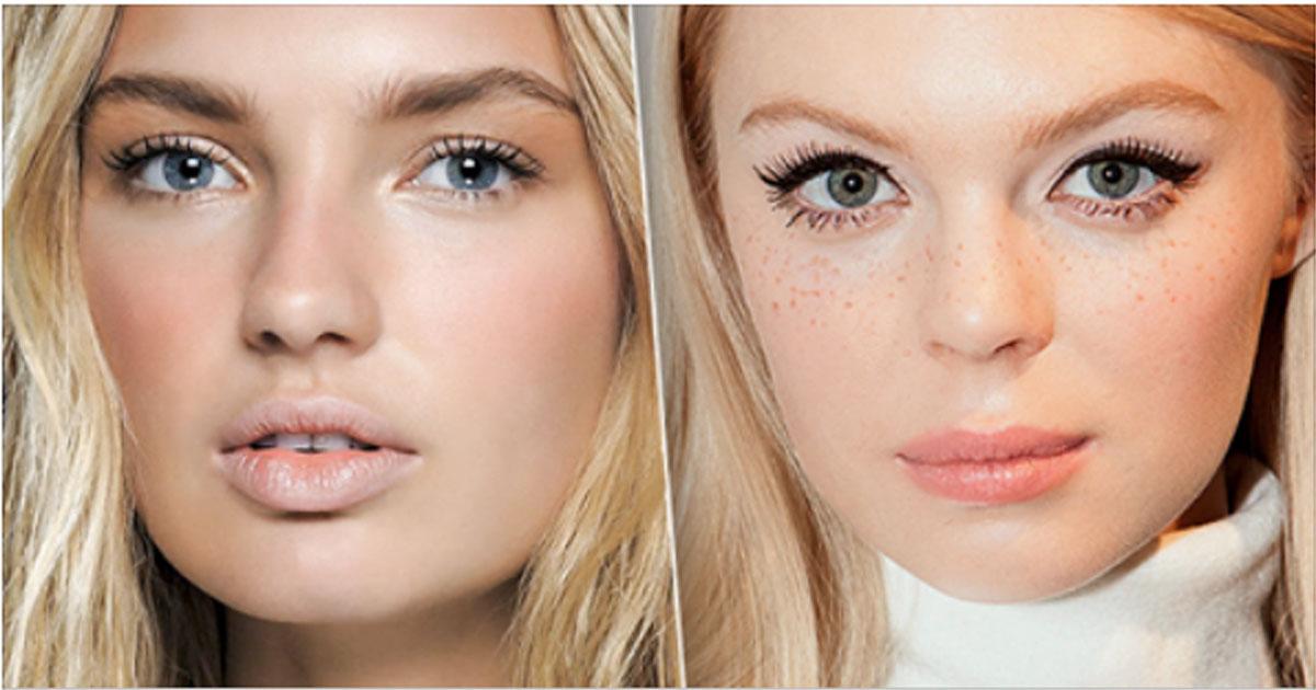 Самые модные тренды в макияже — рассказываем, как повторить!