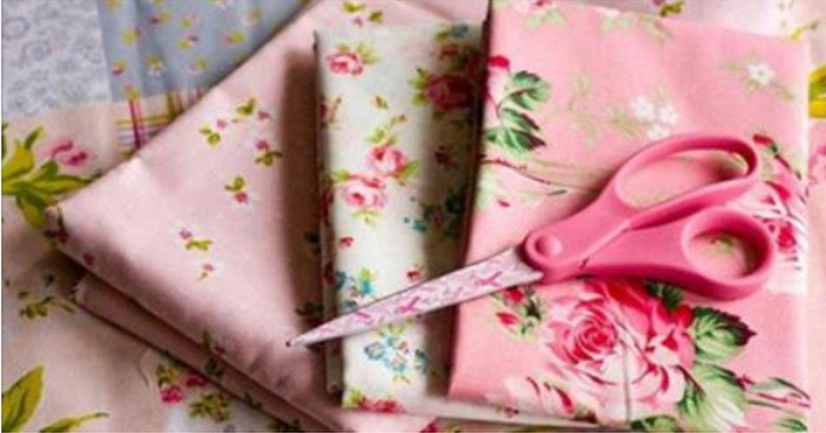Для хозяйственных и экономных — будем шить постельное белье сами…