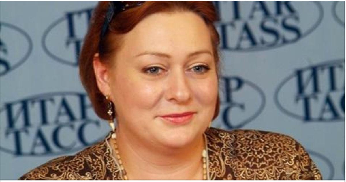 Актриса Мария Аронова тайно вышла замуж после 20 лет гражданского брака