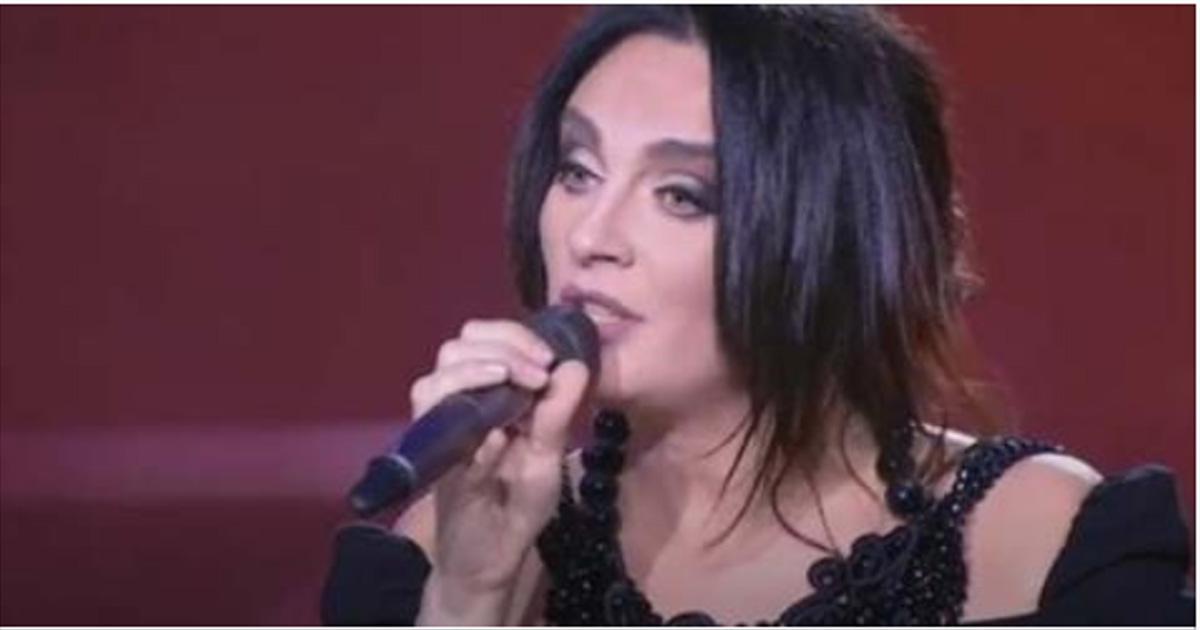 Просто неподражаемая Елена Ваенга с песней «Все наоборот»