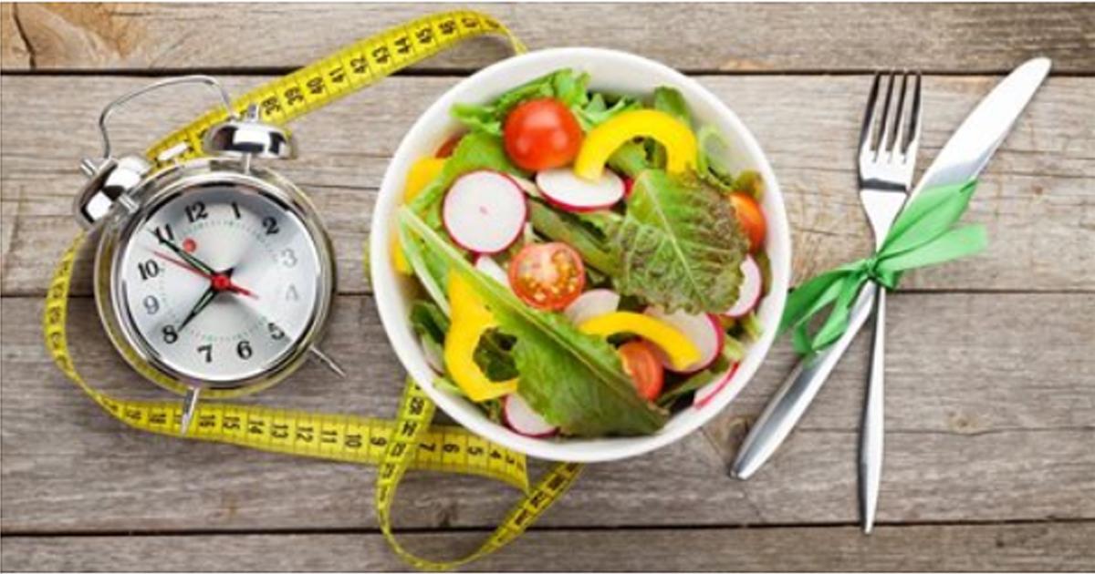 ПП диета на каждый день: сбалансированное меню для похудения на 7 дней