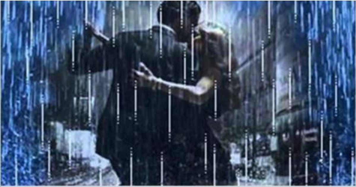 «Вальс дождя» — потрясающе красивая мелодия и прекрасное исполнение