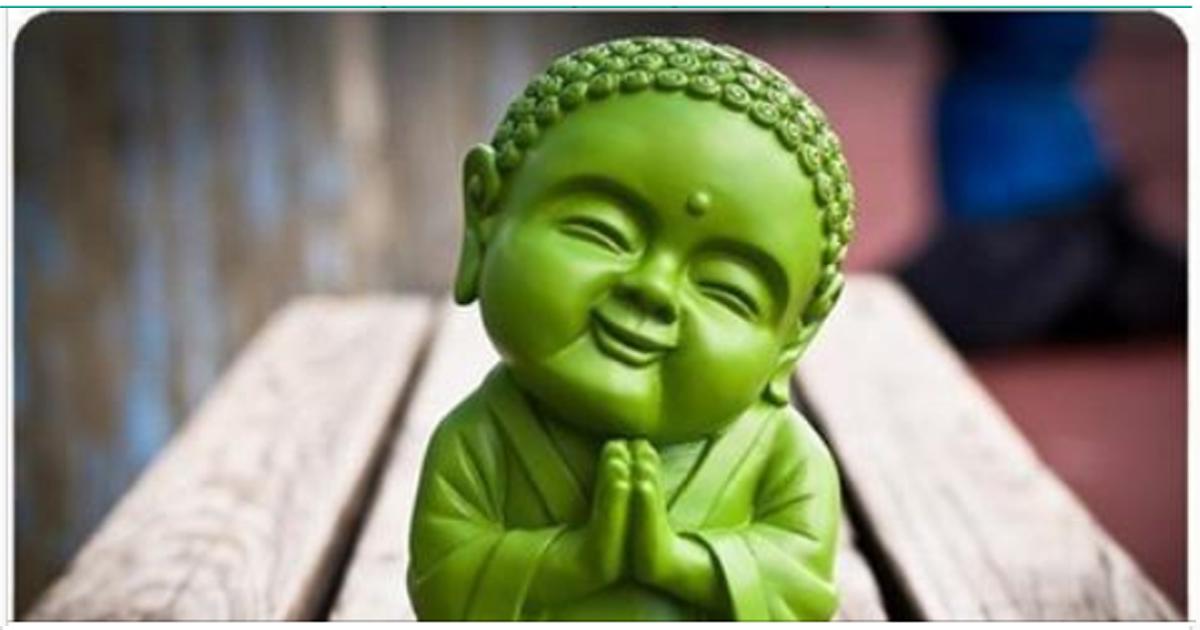 8 уроков от буддийских монахов для счастливой и гармоничной жизни