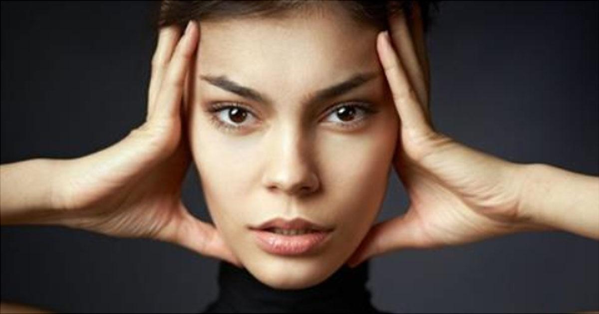 Гимнастика для лица: 14 основных упражнений