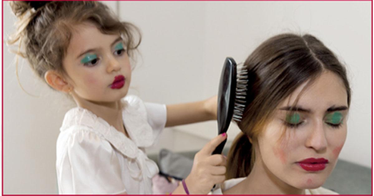 10 основных ошибок, которые совершают родители в общении со своими дочерьми