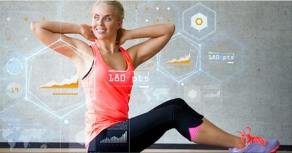 Сбрось лишний вес: домашняя тренировка для уменьшения живота