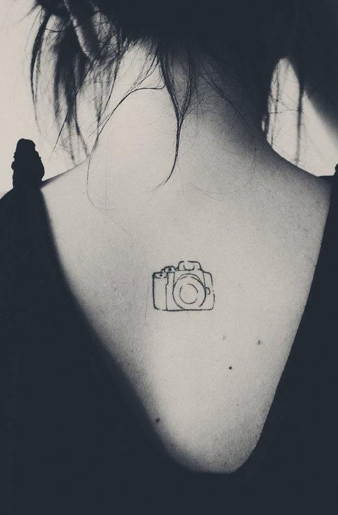 Крутые идеи для первой татуировки
