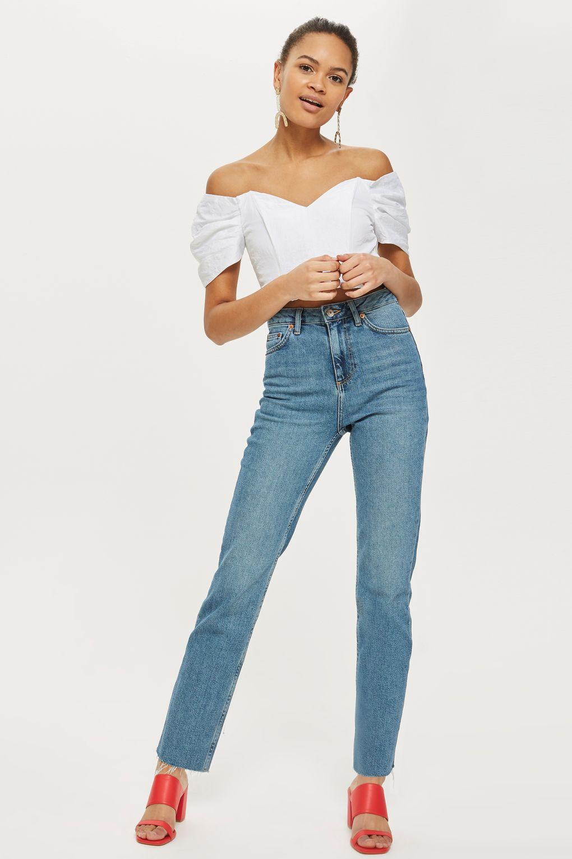 Настоящий бестселлер: самые популярные джинсы сезона, которые заменили скинни