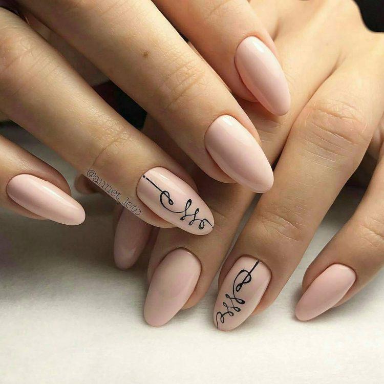 Весна в дизайне для ногтей! Прекрасный маникюр!