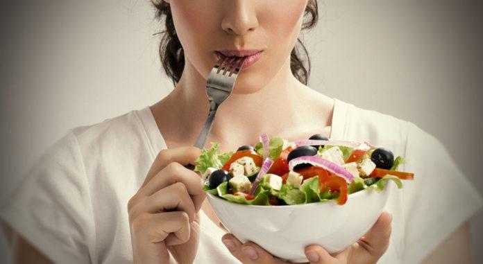 Переходим на правильное питание за 19 дней