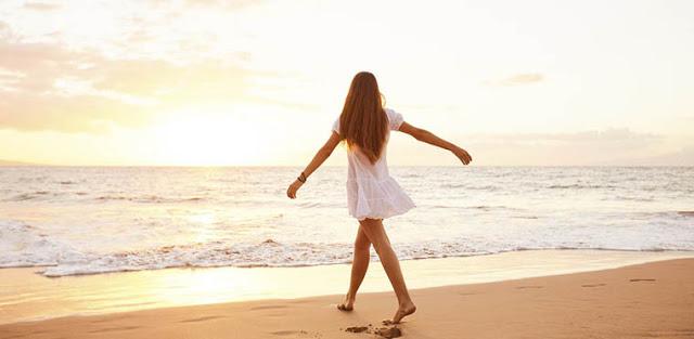 4 шага на пути к счастью и независтимости