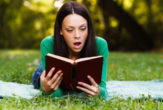 Список книг, которые нужно прочитать за свою жизнь