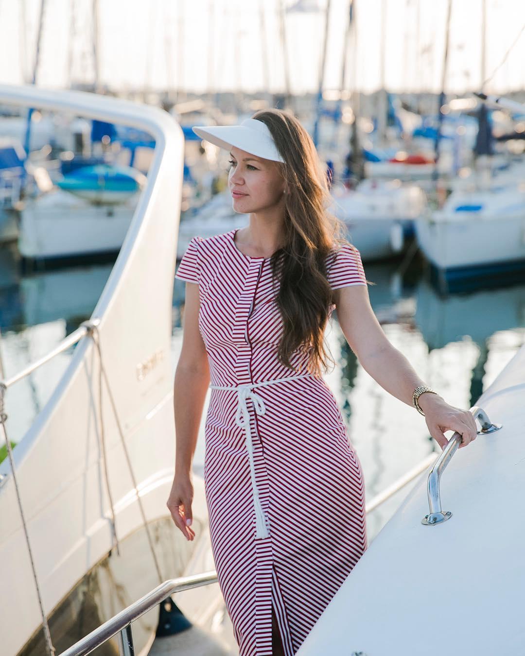 Летние платья для женщин после 40 лет