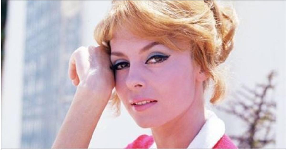 Легендарная Анжелика: как изменилась актриса спустя 50 лет