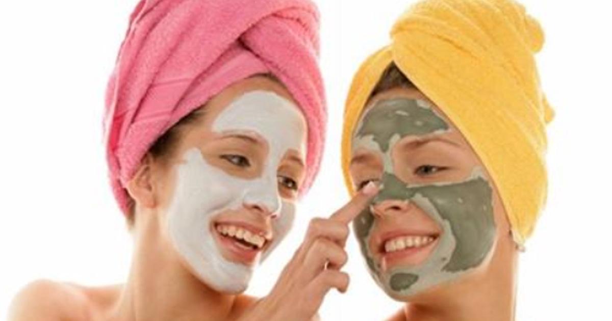 7 масок для эффективной подтяжки лица