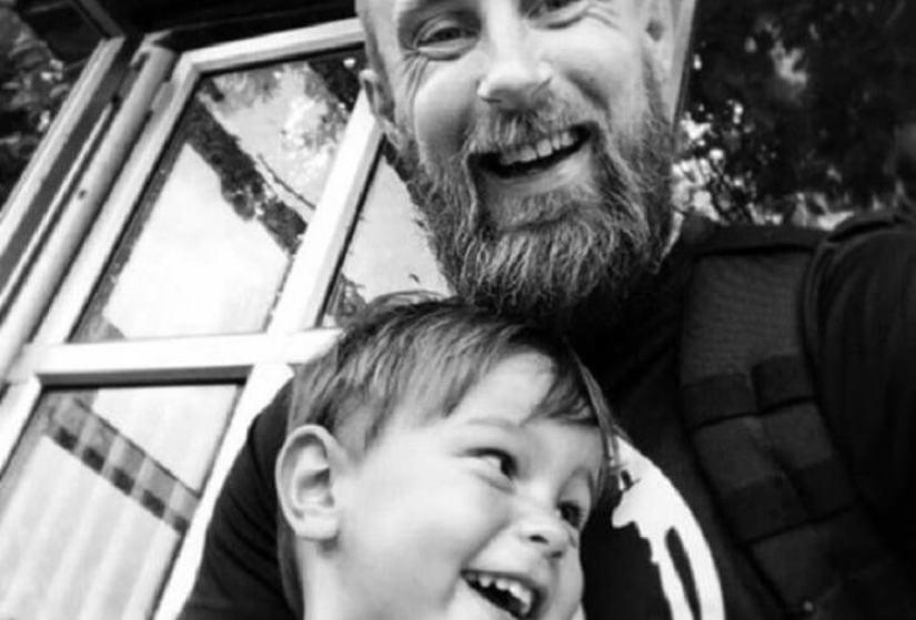 Потеряв сына отец написал 10 правил, которые должен знать каждый родитель