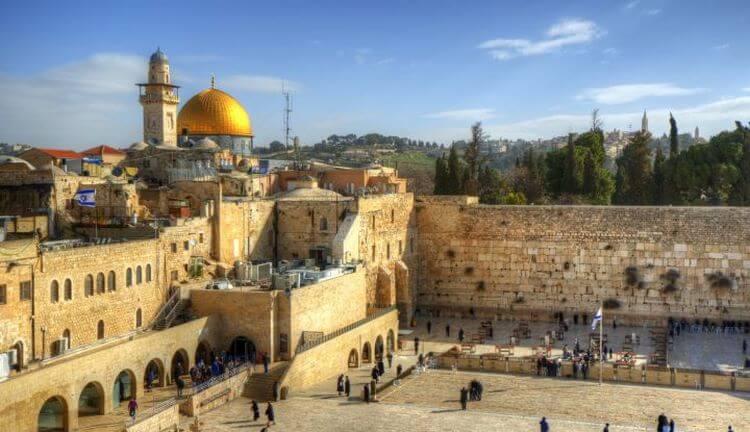 20 фактов об Израиле