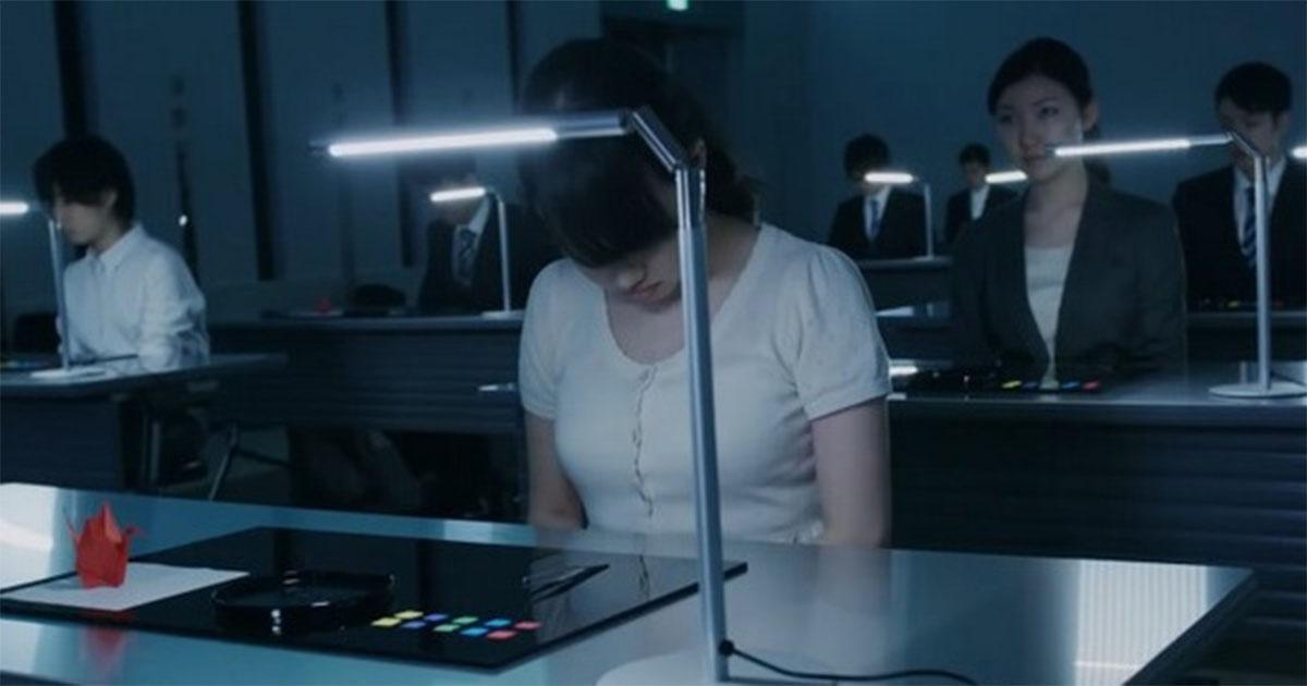 Как в Японии тестируются молодые хирурги