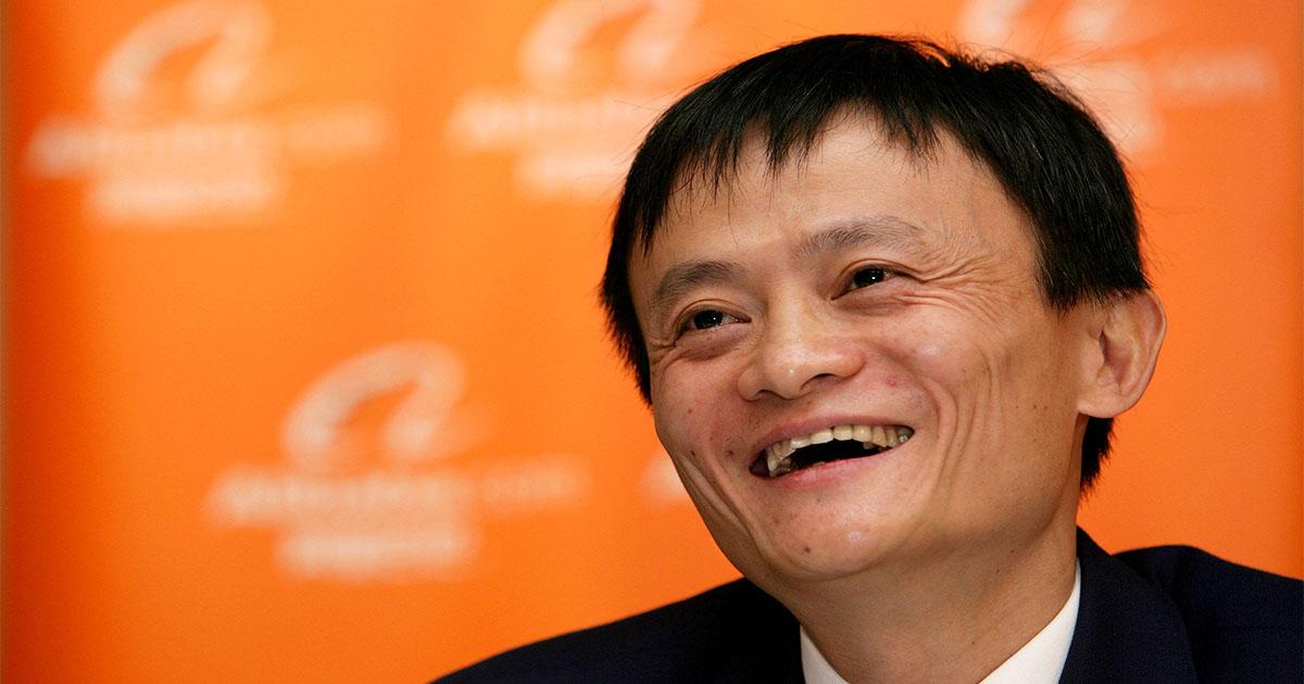 6 советов Джека Ма, самого богатого человека в Китае