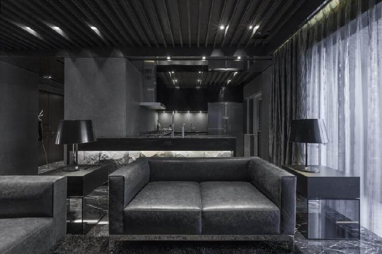 Дизайнеры перестарались: Интерьеры квартир, в которых просто нереально жить