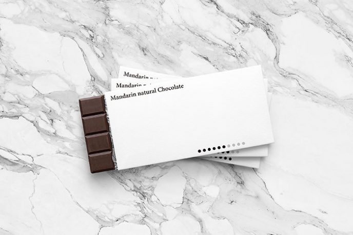 20 примеров минимализма в дизайне