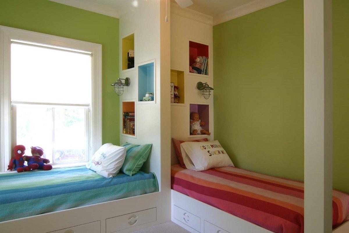 Советы: Как эффективно использовать каждый уголок в доме