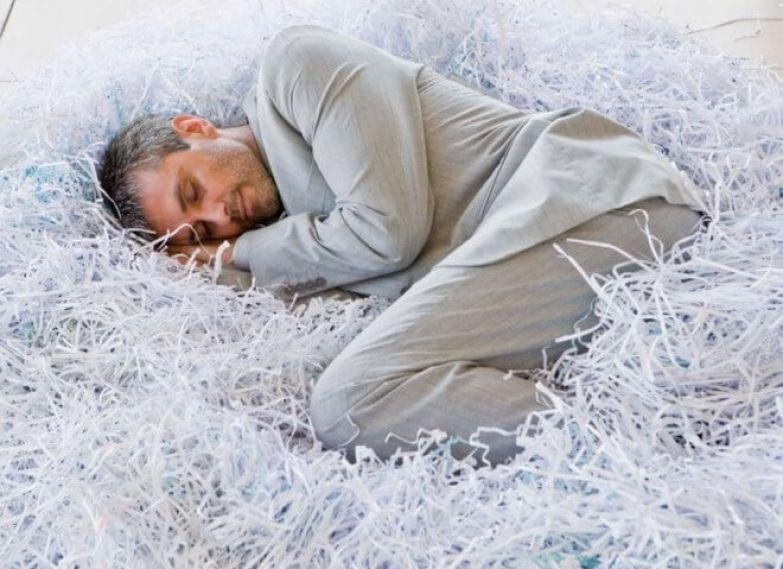 Тест: Узнайте свой характер по позе, в которой вы спите