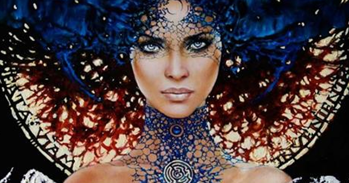 Женская магия по знаку Зодиака. А каким даром обладаете вы?