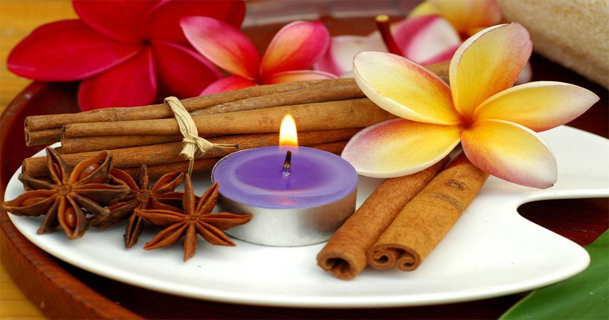 Секреты идеального запаха в вашем доме