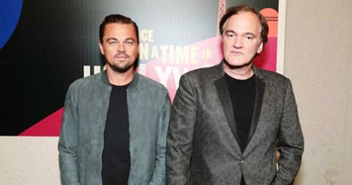 Квентин Тарантино пообещал, что его новый фильм станет вторым «Криминальным чтивом»