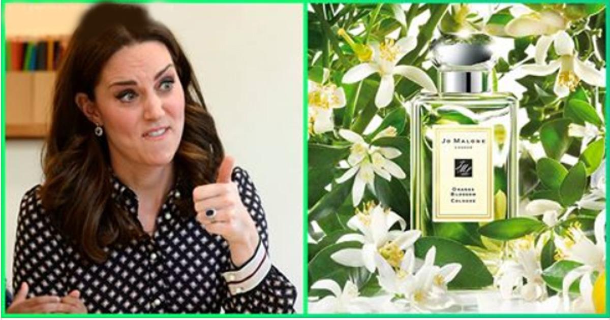 Звездный аромат: Какой парфюм используют известные женщины