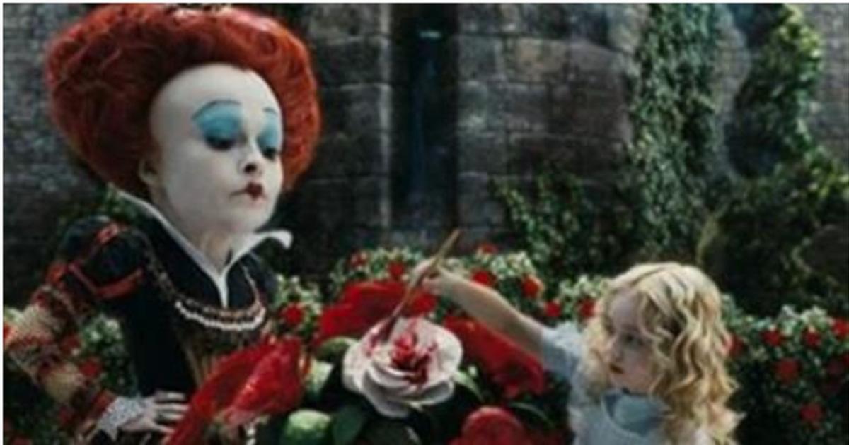 25 крутых цитат из «Алисы в стране чудес», смысл которых мы понимаем, когда взрослеем